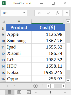 Excel INT function - How to use the Excel INT function