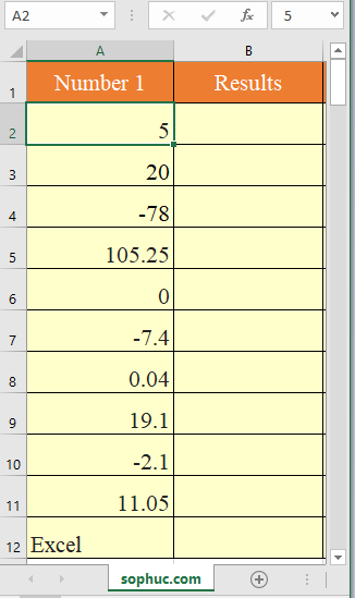 Excel ODD function - How to use the Excel ODD function
