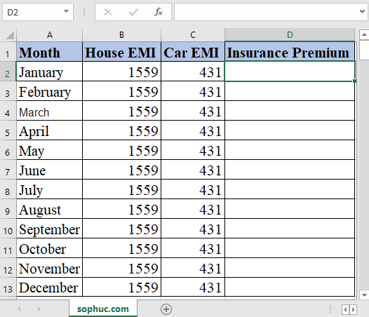MOD function - How to use the Excel MOD function