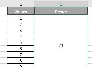 how to sum excel 365x265 - Sum excel formula