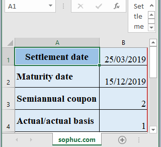 COUPNCD Function - How to use COUPNCD Function in Excel