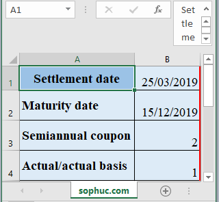 COUPPCD Function - How to use COUPPCD Function in Excel