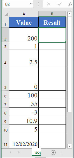 ISEVEN Function - How to use ISEVEN Function in Excel