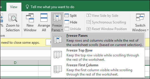 10 best excel tips for beginners you need to know now 2958 24 - 21 Best Excel Tips for Beginners, you need to know now