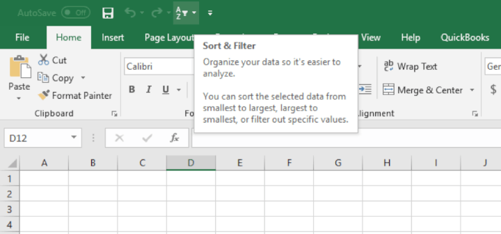 11 best excel tips for beginners 2958 1 - 21 Best Excel Tips for Beginners, you need to know now
