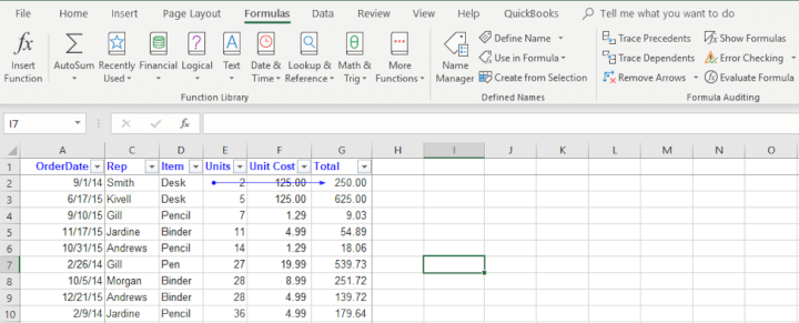 11 best excel tips for beginners 2958 14 - 21 Best Excel Tips for Beginners, you need to know now