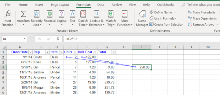 11 best excel tips for beginners 2958 15 - 21 Best Excel Tips for Beginners, you need to know now
