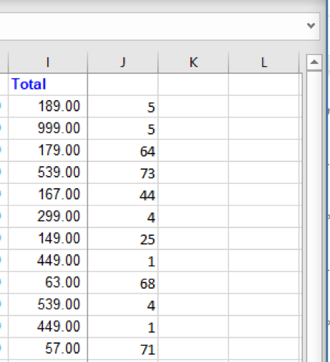 11 best excel tips for beginners 2958 22 - 21 Best Excel Tips for Beginners, you need to know now