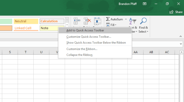 11 best excel tips for beginners 2958 - 21 Best Excel Tips for Beginners, you need to know now