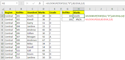 16 things about excel vlookup 3343 20 - 16+ Things About Excel VLOOKUP