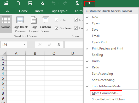 2 tips of how to switch between multiple worksheets quickly in microsoft excel 3333 2 - 2 Tips of How to Switch Between Multiple Worksheets Quickly in Microsoft Excel
