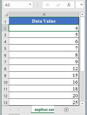 Z.TEST Function in Excel - How to use Z.TEST Function in Excel