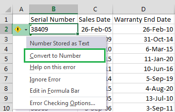 top excel tips for data analysts 3404 1 - Top Excel Tips For Data Analysts