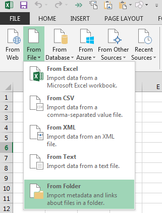 top excel tips for data analysts 3404 13 - Top Excel Tips For Data Analysts