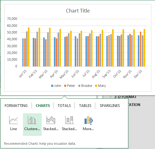top excel tips for data analysts 3404 49 - Top Excel Tips For Data Analysts