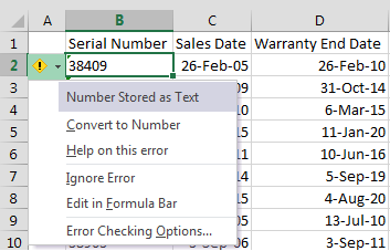 top excel tips for data analysts 3404 - Top Excel Tips For Data Analysts