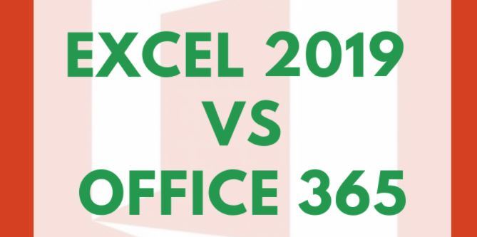 10 new functions in excel 2019 and 365 - 10+ New Functions in Excel 2019 and 365 You Need to Know