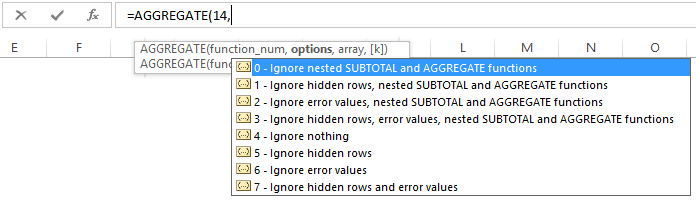 auto draft 3908 5 - Top 5 Excel functions you might not know